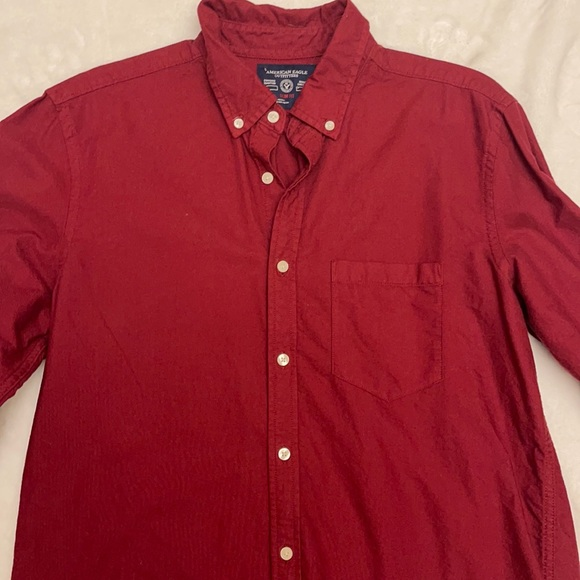 American Eagle Button Down Shirt-Offer/Bundle to Save